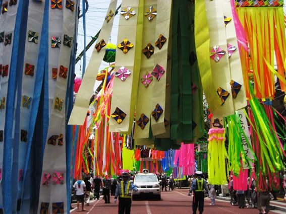 tanabata vega