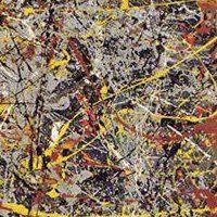 56 best Jackson Pollock images on Pinterest