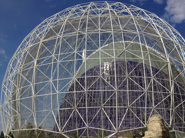 The Huge Bird Cage In The Ocean Graphics This is Amazing with many tropical birds inside and great for photography