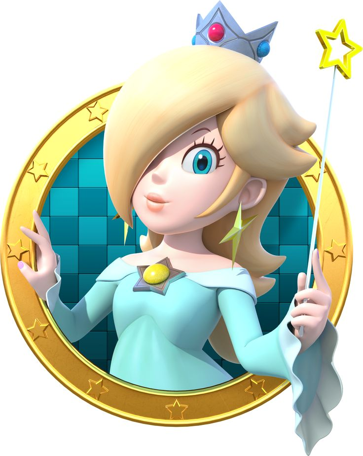 129 best images about princess rosalina on pinterest - Princesse mario bros ...