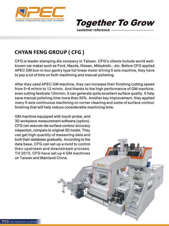 Cnc machining magazine issue 04 cnc machine tools cnc