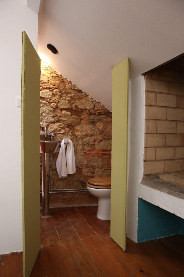 #POLIGONO #Jacuzzitriplex #bathroom #painting