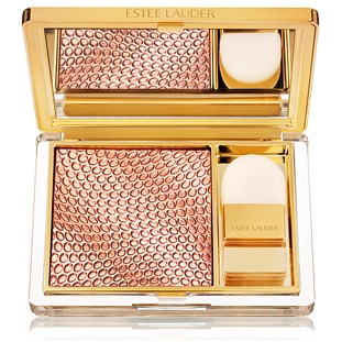 Estee Lauder Limited Edition Pure Color Illuminating Powder Gelée. How did I miss this!? I hope to find it someday!