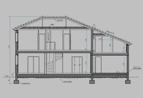 Prestation Plans informatiques 2D-3D Dessin industriel CAO/DAO 2D-3D