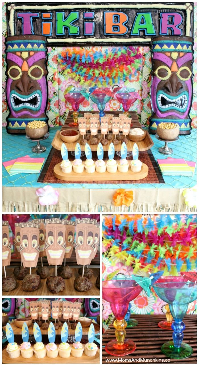 Party theme ideas for girl teens — photo 2