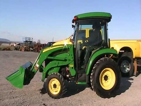 A D E D Ba A D D A Fde Tractor Cabs John Deere