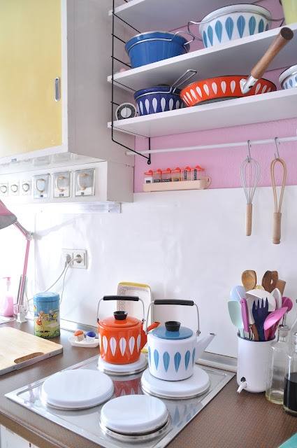 lovely kitchen #home decoration