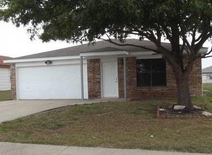 3 bedroom 2 bath, For Sale Killeen TX, Under $80,000