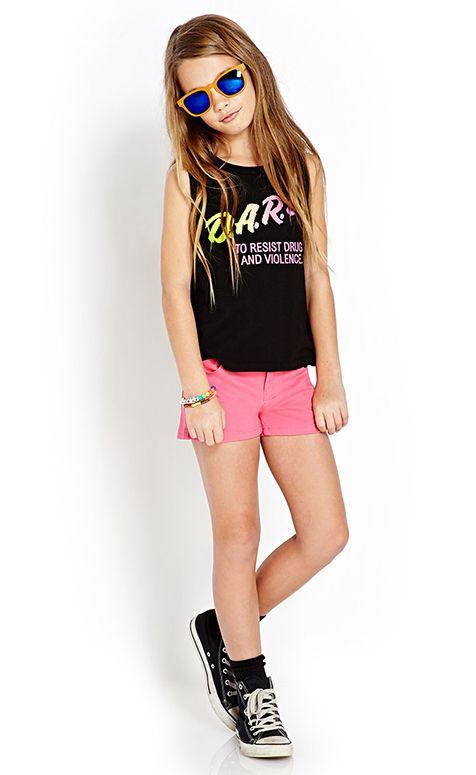Junior Girls clothing 3df8c6ac83307