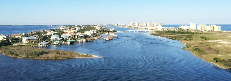 Gulf Shores Vacation Rentals | Condo and Beach House Rentals