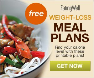 7-Day Diet Meal Plan to Lose Weight: 1,200 Calories (Page 2) | Eating Well