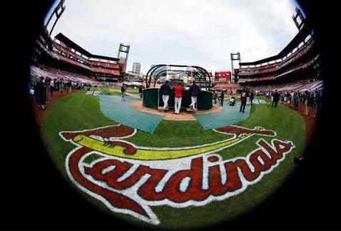 Cardenales de San Luis fueron castigados por la MLB