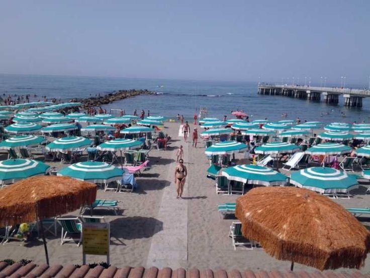 9 best Il Bagno Tirreno a Marina di Massa images on Pinterest