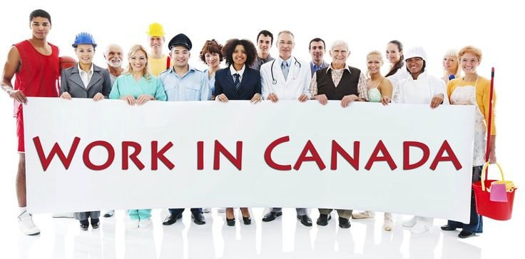 Each year, more than 300,000 foreign workers come to work in Canada on Temporary Work Permits. see Canada Temporary Work Permit