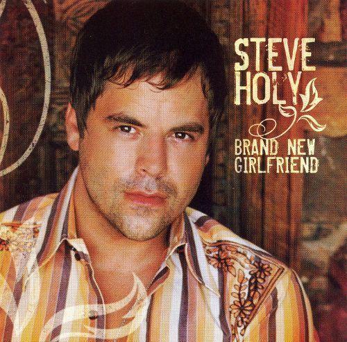 Brand New Girlfriend [CD]