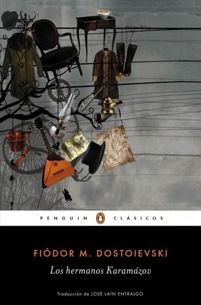 Los hermanos Karamazov/ The Brothers Karamazov
