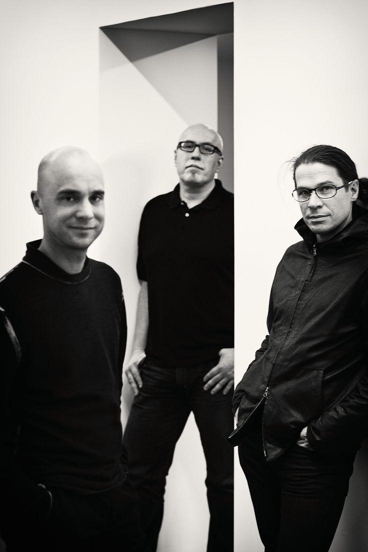 Mårten Claesson, Eero Koivisto, Ola Rune
