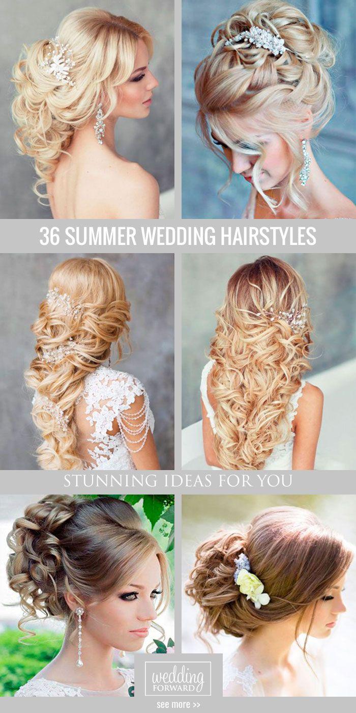 Summer Wedding Hairstyles For Medium Hair | Fade Haircut