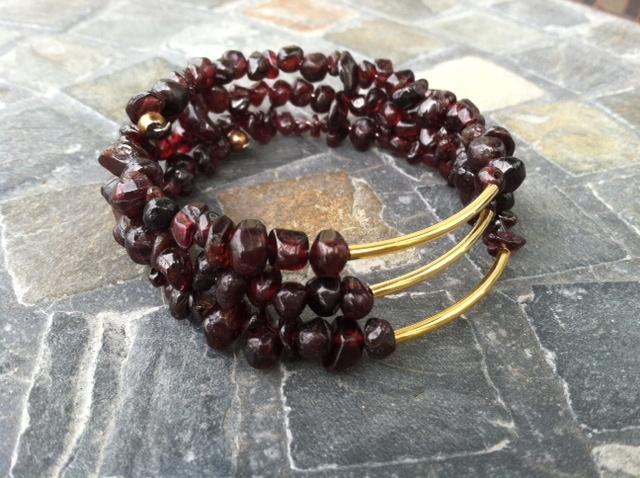Bait by Kiya Frazier - Handmade Jewelry!