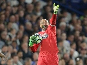 Heurelho Gomes signs new two-year Watford contract