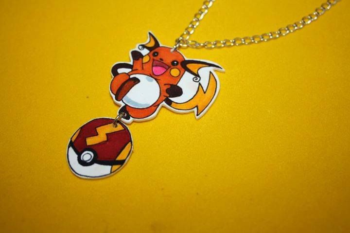 Riachu necklace  https://www.facebook.com/photo.php?fbid=503275943091732&set=pb.333312190088109.-2207520000.1391386139.&type=3&src=https%3A%2F%2Fscontent-b-lhr.xx.fbcdn.net%2Fhphotos-prn1%2Ft1%2F533762_503275943091732_1406469130_n.jpg&size=720%2C479