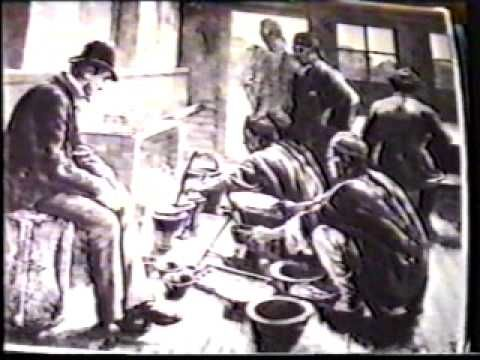 A documentary about the Opium Wars.  A Gentleman's Trade Part 1