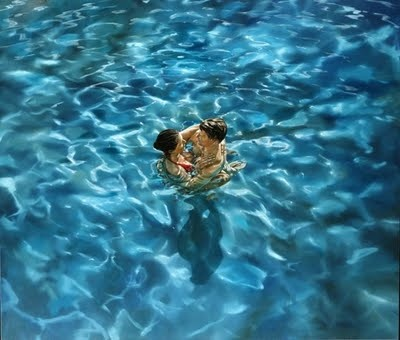 17 best ideas about eric zener on pinterest realistic for Eric mural painter