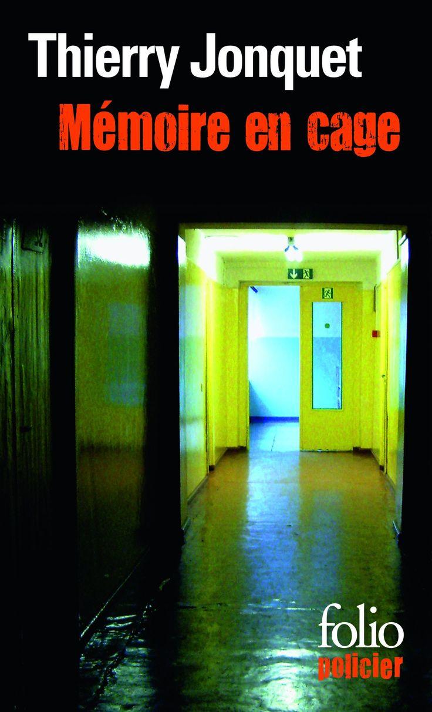 Amazon.fr - Mémoire en cage - Thierry Jonquet - Livres