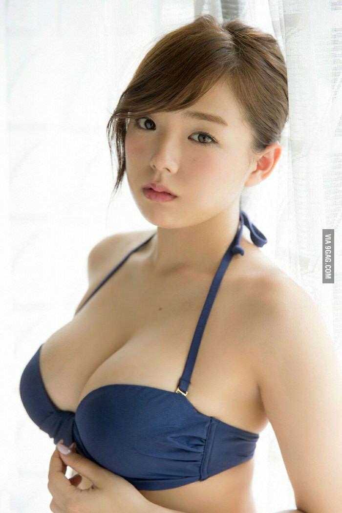 big boob japanese bikini girls - Ai Shinozaki