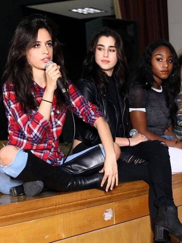 lauren and camila dating 2016 Shawn mendes and fifth harmony's camila cabello are reportedly an item a source confirmed the couple's relationship status to e news after the pair was.