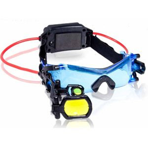 Spy Gear Night Goggles what about spy gear stuff for birthday there is cool stuff.