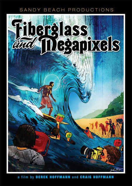 2010 Official Selection - Fiberglass and Megapixels #Ombakbali #Laplancha #2010 #Asianpremiere #Surf #Film #Bali