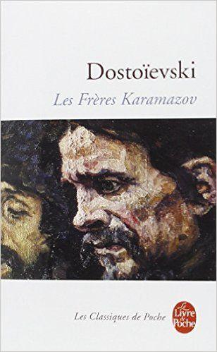 Les Frères Karamazov est un roman qui explore des thèmes philosophiques et existentiels tels que Dieu, le libre arbitre ou la moralité. Il s'agit d'un drame spirituel où s'affrontent différentes visions morales concernant la foi, le doute, la raison et la Russie moderne. Dostoïevski a composé une grande partie du roman à Staraïa Roussa, qui est aussi le cadre principal du roman (sous le nom de Skotoprigonievsk).