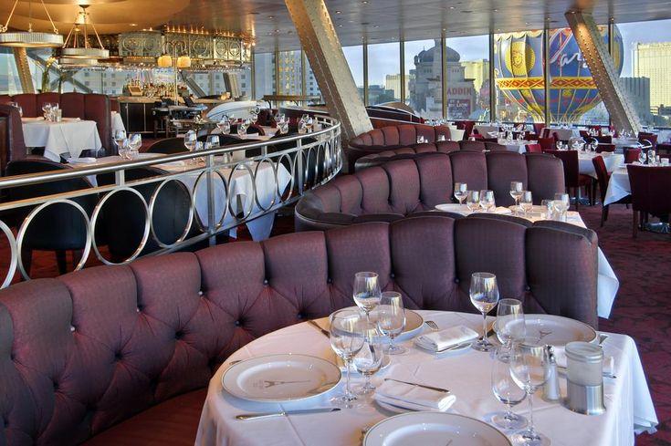 Eiffel Tower Restaurant - Paris Las Vegas Hotel & Casino , Las Vegas, USA - 7795 Guest reviews . Book your hotel now!