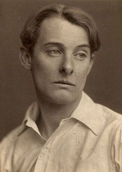 "Lord Alfred Douglas : ""Bosie."" Oscar Wilde's true love."