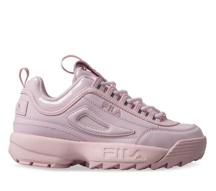 Shop FILA Womens Disruptor II Premium
