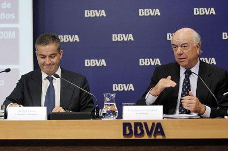 BBVA gana 1.328 millones hasta junio y ve reducido su beneficio en un 53,9% - http://plazafinanciera.com/bbva-gana-1328-millones-hasta-junio-reducido-beneficio/ | #ÁngelCano, #BBVA, #FranciscoGonzález, #Portada, #Resultados #Mercados