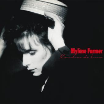 Mylene Farmer album Cendres de lune