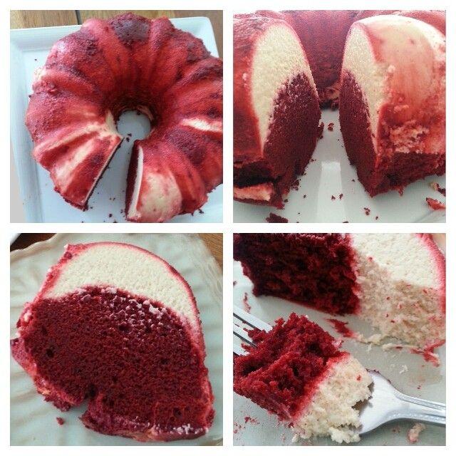 Pineapple And Passion Fruit Bundt Cake Bbc