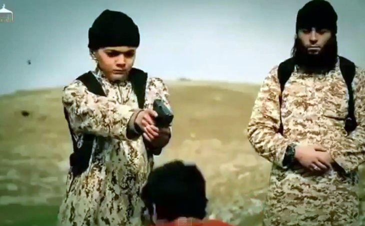 Islamic State burns women and children alive after mothers refuse to allow their children to become child soldiers - See more at: http://pamelageller.com/2015/07/islamic-state-burns-women-and-children-alive-after-mothers-refuse-to-allow-their-children-to-become-child-soldiers.html/#sthash.X7KyoClD.dpuf