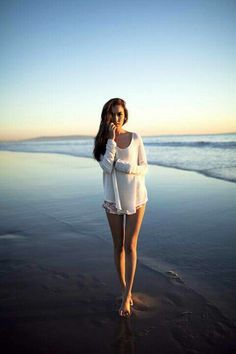 Beach photography BEACH | STRAND | DREAM | CUTE | BEAUTIFUL | GIRL | HIPSTER | BLONDE | HAIR | STYLE | FASHION | WONDERFUL | OUTFIT | BIKINI