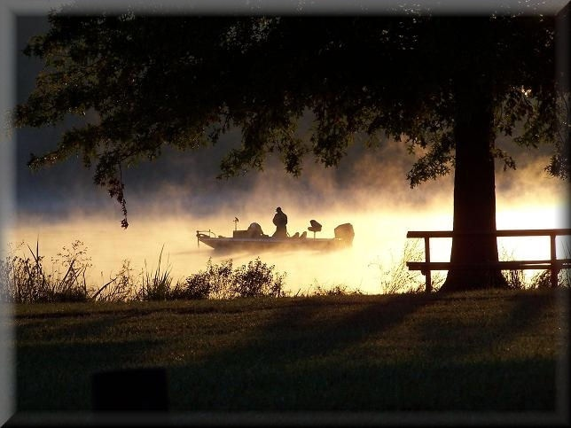 Guntersville is one of the most breathtaking and versatile for Lake guntersville fishing hot spots