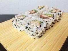 Sushi san: Sushi recepten ook voor kinderen