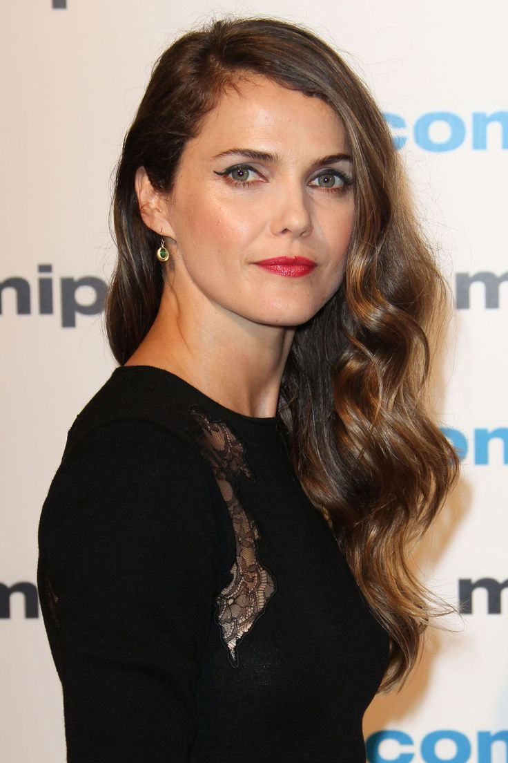 <b>KERI RUSSELL</b> at The MIPCOM 2012 Opening Party in Cannes - HawtCelebs ...