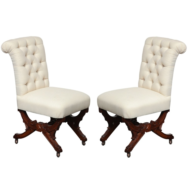 Set Of Six 19th Century English Chairs Oak ChairsModern Dining Room