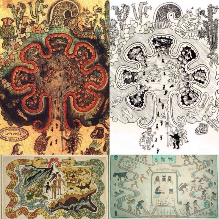 The Hollow Earth: The #Mayan World of #Agharta / Sacred ...