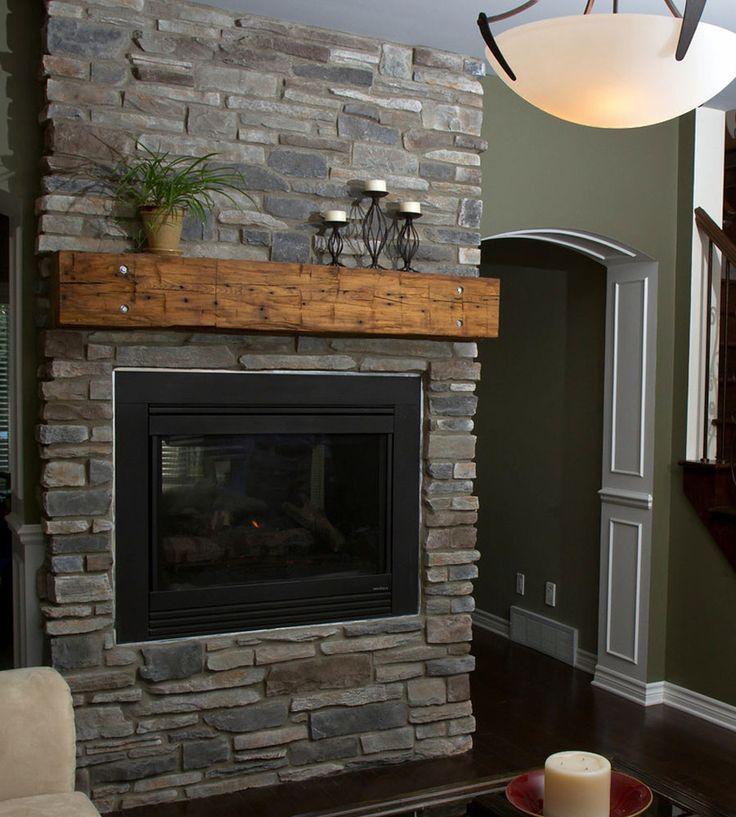 25+ best Manufactured stone veneer ideas on Pinterest ...