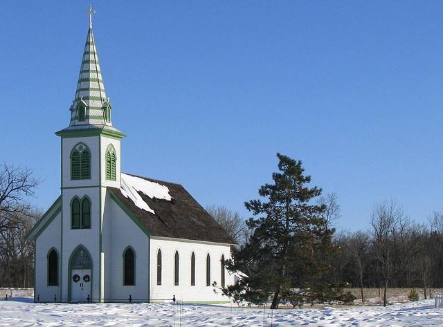 Churches Grand Island Nebraska