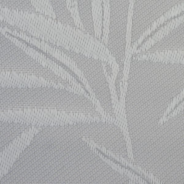'Bamboo Silver' a lovely fabric from our Vertical collection.  To view all our vertical swatches call into our Newark showroom today.