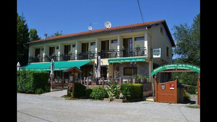 Particulier: #hôtel #restaurant à #vendre #Ariège - #MidiPyrénées - Annonces immobilières  Prix: 750.000€ https://www.immofrance-international.com/property/vente-hotel-restaurant-ariege/
